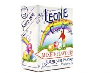 Leone Pastilles Mixed Flavour Sweets 30g